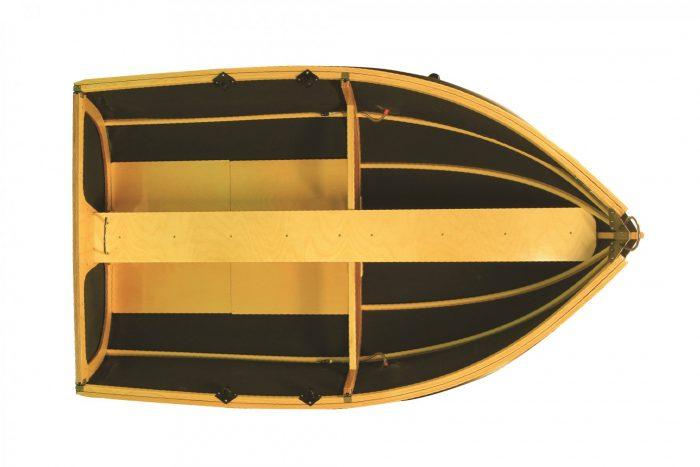 Coracle 190-pivot
