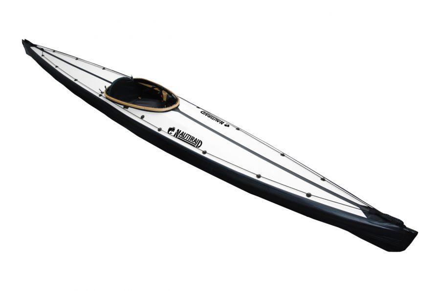 Kayak-KARAN-BLANC