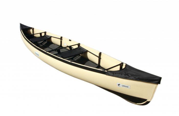 canoe Umiak 475