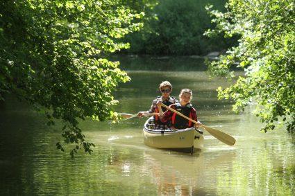 canoe-nautiraid