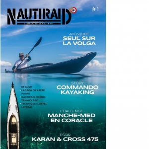 nautiraid magazine